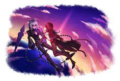 elesis crimson avenger | Tumblr Lu Elsword, Elsword Anime, Lord Knight, Crimson Avenger, Couples Comics, Light Novel, Funny Art, Game Art, Raven