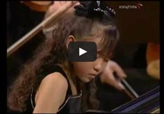 Mozart - Piano Concerto N°26 - Aimi Kobayashi - The Piano Concerto No. 26 in D major, K. 537, was written by Wolfgang Amadeus Mozart and completed on 24 February 1788. It is generally known as the Coronation Concerto.