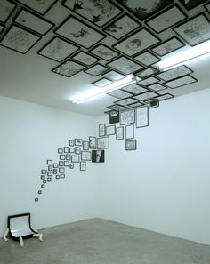 Jean-Francois Moriceau and Petra Mrzyk Ceiling Design, Wall Design, Casa Hygge, Petra, Exposition Photo, Instalation Art, Photography Exhibition, Exhibition Display, Artwork Display