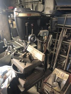 Craftsman 150 Drill Press For Sale