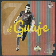 Soccer.Fútbol.Football. / 12x12 V.I on Behance