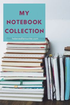 My Notebook & Journal Collection. A notebook flip through and demonstrating inspiring ways to use notebooks. My Journal, Bullet Journal, Peace And Love, My Love, My Notebook, Blog Writing, Story Of My Life, Notebooks, Give It To Me