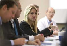 Led by Florida Attorney General Pam Bondi, the 15-member task force was created this year to address the growing problem of drug abuse among expectant mothers and how to take care of babies suffering from neonatal withdrawal syndrome.