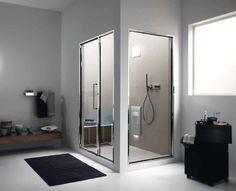 Паровые и сауны Effegibi: Хаммамы Aquasteam #hogart_art #interiordesign #design #apartment #house #bathroom #effegibi #shower #sink #SPA