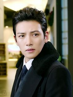 Ji Chang Wook...