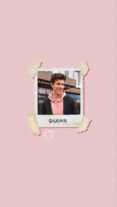 @shawnwallpaper on ig #shawnmendes #wallpaper #background #lockscreen