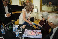 Regina Affonso: 32º Aniversário Fundação Dionísio Pinheiro. Artist...