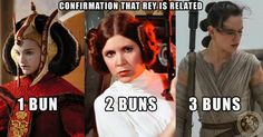 3. Using simple math to prove Rey's heritage:     LOL