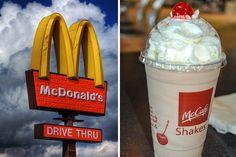 Genius Fast-Food Chain Menu Hacks