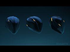 i love Sci Fi! Armor Concept, Weapon Concept Art, Arte Tron, Tron Legacy, Art Basics, Dragon Costume, Concept Art World, Spaceship Concept, Cool Masks