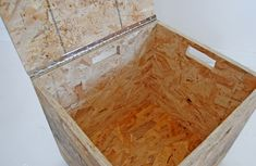 plywood OSB furniture
