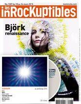Les inRockuptibles n°1007 du 18 mars 2015