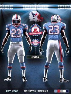 Houston Texans Party, Houston Texans Football, Houston Oilers, Houstan Texans, Football Uniforms, Football Jerseys, Football Helmets, Football Stuff, Cowboys Helmet