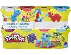 Play-Doh 4+4 Bonus Pack  Alter: 2+Play-Doh 4+4 Bonus Pack, Alter: ab 2 Jahre    #PLAY-DOH #B6753EU4 #Knetspielzeug  Hier klicken, um weiterzulesen.
