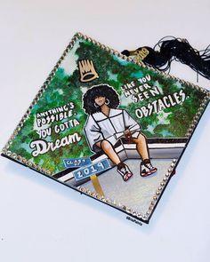 Graduation Cap Toppers, Graduation Cap Designs, Graduation Cap Decoration, Graduation Diy, Grad Cap, Graduation Invitations, Graduation Dresses, Grad Pics, Graduation Pictures
