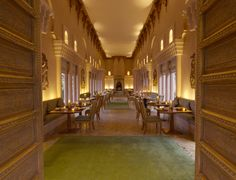 The #Amanjena #thai #restaurant. #dining #travel #foodie #Morocco #F1S #Marrakech
