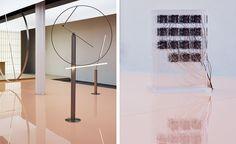 Formafantasma designs three installations for Lexus   Wallpaper* Magazine