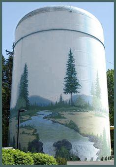 Sammamish Plateau - Washington, U.S.