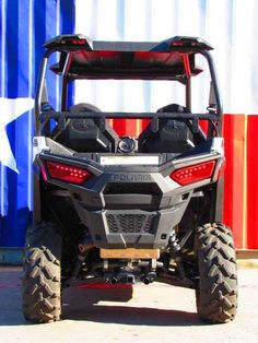 Used 2016 Polaris RZR 900 White Lightning ATVs For Sale in Texas.