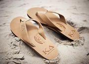 Kappa Delta Rainbow Sandals!