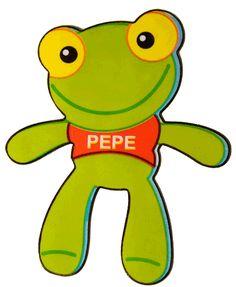 El sapo Pepe | Mi Sala Amarilla