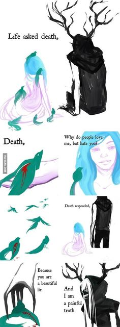Funny pictures about Life and Death. Oh, and cool pics about Life and Death. Also, Life and Death. Why Do People, Life And Death, Circle Of Life, True Quotes, Qoutes, Hello Quotes, Death Quotes, Post Quotes, Quotations