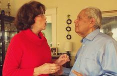 During Quarantine, This Couple's Love Song Continues | Next Avenue