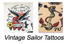 classic+Mermaid+Tattoos+for+Women | , when I was a girl growing up in the 50′s and 60′s the tattoo ...