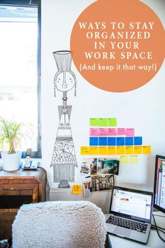 Ways to Stay Organized in Your Work Space (And Keep it That Way!) | eBay