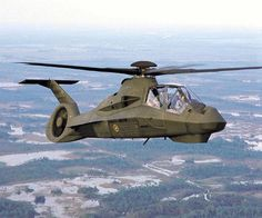 BoeingSikorsky RAH-66 Comanche