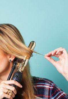 Gorgeous DIY hair styles for fine hair textures