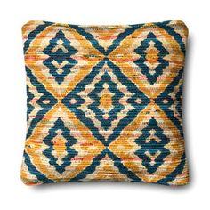 Picture of Folk Ashanti Pillow - 18-in.