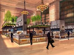 grand central station restaurants - Google Search