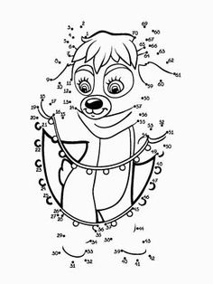 christmas coloring pages activity sheets