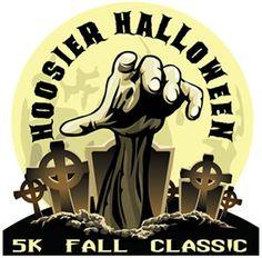 October 31st - Indy Halloween 5k; costumes