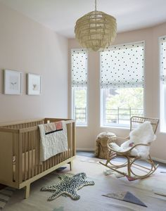Sweet, Sleek, And Totally Chic Nursery Design Ideas Bedroom Design Making your nursery design your own does not have to be a very complicated thing. It just involves some thought, imagination, and a little creativity. Ux Design, Home Design, Design Ideas, Chic Nursery, Nursery Room, Nursery Decor, Nursery Ideas, Nursery Neutral, Girl Nursery
