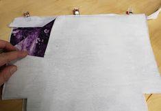 JUJUNA: DIY Pussukka sekä kuvallinen ompeluohje Pouches, Diy, Bags, Handbags, Bricolage, Dime Bags, Lv Bags, Purses, Do It Yourself
