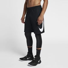 These men's Nike shorts are desisgned to keep you comfy on or off the basketball court. Chino Hills Basketball, Basketball Court Size, Basketball Scoreboard, Nike Basketball Shorts, Basketball Practice, Basketball Uniforms, Basketball Players, Basketball Shoes, Xavier Basketball