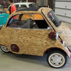 An awesome wine cork project and a great excuse to buy more wine :))