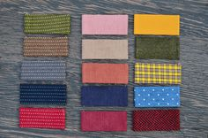 Fabric ribbon for wood bow ties Fabric Ribbon, Bows, Tie, Quilts, Blanket, Fabric Tape, Comforters, Blankets, Bowties