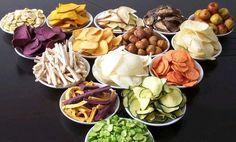 Işınlanmış Gıdalar Ne Kadar Sağlıklı?