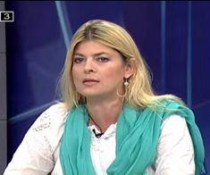 Ειρήνη Μαρούπα: Ελληνες ξυπνάτε και ορθώστε ανάστημα! Kai