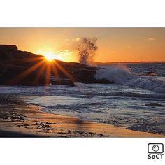 Connecticut  ✨ Photographer  @joshuafour  #ScenesofNewEngland  Pic of the Day  11.13.15 ✨ C o n g r a t u l a t i o n s ✨ ----------------------------------------- #scenesofCT  #oceanbeachct #connecticut  #newlondonCT #sunstar #longislandsound #getoutdoors  #ig_ct #instaconnecticut  #fallinCT #newenglandfall #ctvisit #exploreC...