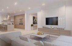 modern interiors - architecture - landscape — House P area: 470 m location: Kiev year: 2014