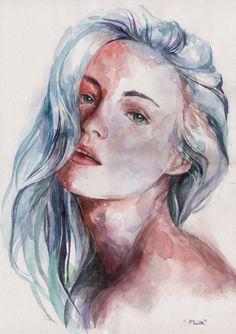 Valentina by MikroMozg on DeviantArt