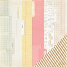 Noted - Notes & Things de Crate Paper