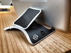 PadPivot: The Best iPad Stand Around - agree! i donated to kickstarter for them - love this stand.
