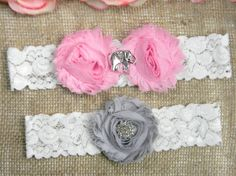 Check out this item in my Etsy shop https://www.etsy.com/listing/294844479/wedding-garter-elephant-wedding-garter