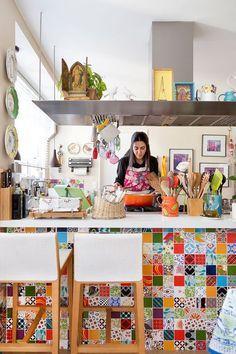 Blog de Decoração Perfeita Ordem: Cozinha dos sonhos... Inspire-se nessas ideias