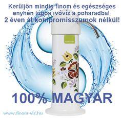 A W25 Magnetic víztisztítók már 2007 október óta nem csak kémiai értelemben, hanem fizikailag is kezelik a tisztított csapvizet, ismerd meg az előnyöket és a jótékony hatását a Wellnetes víztisztító vízének és váltsd le az ásványvizet! Ha nem szeretnéd a víztisztítódat a mosogatód mellett elhelyezni van RK Magnetic víztisztító is, amit a mosogató alá bekötve használhatsz 2 éven át biztonságosan, ebben az esetben válaszd Magyarország népszerű W25 RK Magnetic hálózati víztisztítóját Minion, Minions